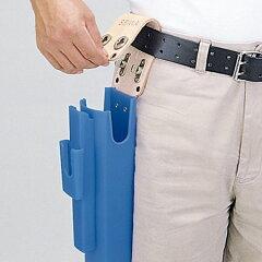 窓清掃用サイドバケット固定式青