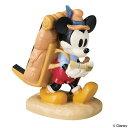 スマホスタンド ミッキーマウス トラベル マルチスタンド (