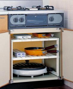 キッチン ボックス フライパン