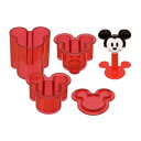 キャラクター おにぎり ミッキーマウス ミッキー