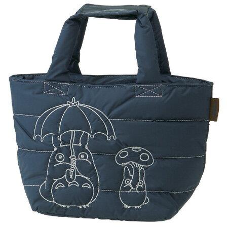 ランチバッグ ソフトランチバッグ となりのトトロ 洗えるインナーバッグ付 2重タイプ ( …...:livingut:10056821