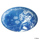 Disney - アナと雪の女王 エルサ 絵皿 ディズニー キャラクター ( 子供用食器 お皿 プレート 子供用食器 キッズ用食器 )