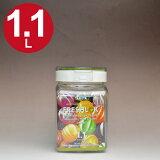 - 广场 - 美味香气Sunappuuea储存容器密封,以保持高S 1.11[保存容器 フレッシュロック 角型 1.1L ( 食品 プラスチック 密閉 ) 05P06May15]