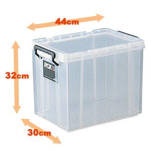 ボックス クローゼット ロックス キャスター プラスチック 積み重ね スタッキング