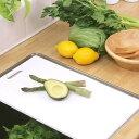 まな板 シンク 抗菌加工 48×28cm ( カッティングボード 抗菌 まないた マナイタ キッチン用品 調理器具 調理 抗菌シート まな板シート )
