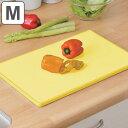 まな板 軽い2色まな板 WM ( 軽量 抗菌 プラスチック 食洗機対応 抗菌加工 プラスチック製 日本製 ノンスリップ加工 )