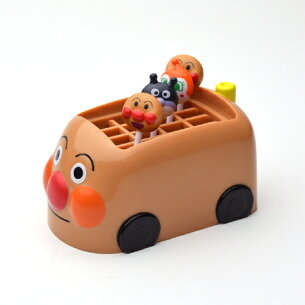 アンパン ぱんまんごう ピックスケース キャラクター ぱんまん