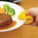 ミトン チョコットミトン 鍋つかみ ねこ シリコン製 ( キッチンミトン ミニミトン キッチン用品 )