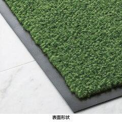 山崎産業玄関マットロンステップマット【600×900】