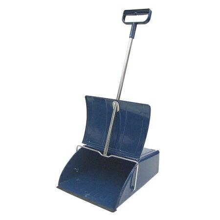 ブンチリ 文化ちりとり スチールタイプ ゴム付 ( 塵取り ちりとり チリトリ 掃除 掃除…...:livingut:10014950