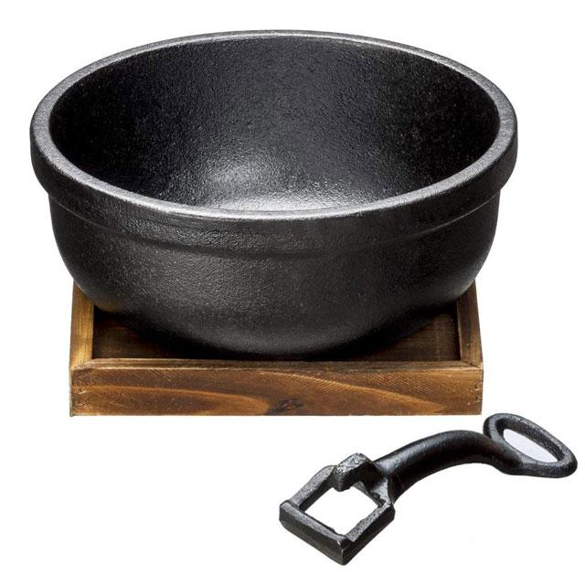 ビビンバ鍋 プログレード18cm