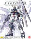 MG 1/100 νガンダム Ver.ka【RCP】