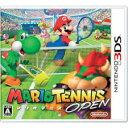 3DS マリオテニスオープン【ゆうパケット可】【RCP】