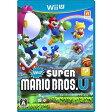 Wii U New スーパーマリオブラザーズ.U【ゆうパケット可】【RCP】