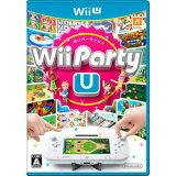 任天堂Wii Party U 【Wii聚会U】【RCP】[ニンテンドー Wii Party U 【WiiパーティーU】【RCP】]