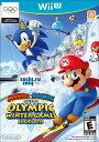 Wii U マリオ&ソニック AT ソチオリンピック (TM)【ゆうパケット可】【RCP】[2013