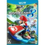 Wii U マリオカート8 【メール便可】【RCP】[201404]