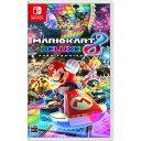 【新品】Nintendo Switch マリオカート8 デラックス 【任天堂】