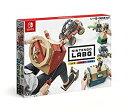 Nintendo Labo (ニンテンドー ラボ) Toy-Con 03: Drive Kit(ドライブキット) - Switch