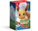Nintendo Switch 「ポケットモンスター Let's Go! イーブイ」(パッケージ版) モンスターボール Plusセット201811