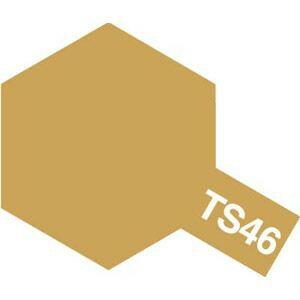 タミヤカラー TS-46 ライトサンド つや消し...の商品画像