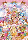 ディズニー1000ピース ディズニー ミッキーのスイート キングダム 【ピュアホワイト】(51x73.5cm)(DP-1000-024)【ディズニーパズル】