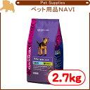 ユーカヌバEUKANUBA 子犬用 離乳期〜24ヶ月齢用 大型犬種 大粒 2.7kg