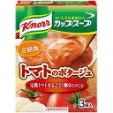 ショッピングトマト クノール カップスープ 完熟トマトのポタージュ 3袋入[代引選択不可]