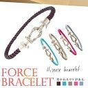 【メール便送料無料】 Force bracelet �