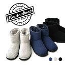 メンズ ムートン ブーツ ムートンブーツ ニット キルティング ショート 防寒 人気 靴 メンズシューズ