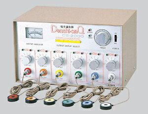 電子温灸器CS-2000(SO-116)【smtb-s】