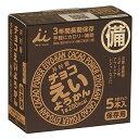 井村屋 チョコ えいようかん 1箱 (55g×5本入り)【D...
