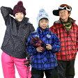 【送料無料】スキーウェア キッズ ジュニア 上下 セット VAXPOT(バックスポット) スキー ウェア 上下セット VA-2028【耐水圧 2000mm 撥水加工 ジャケット パンツ 子供用 女の子 男の子】【スノーボード グローブ ゴーグル スノーブーツ と一緒に】[返品交換不可][ZX]