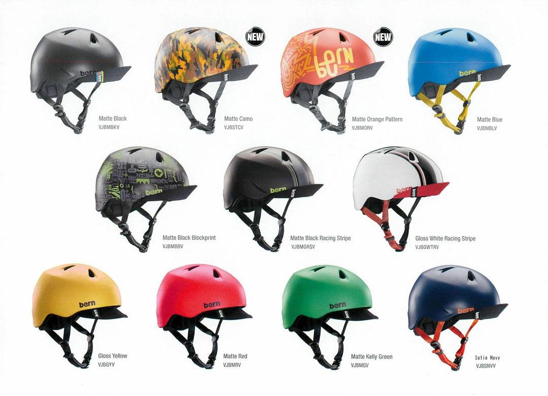 bern (バーン)ヘルメット [ NINO @10260]オールシーズン・キッズタイプ (2016/17モデル)日本正規品【smtb-f】