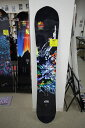 LIBTECH SNOWBOARDS [ HOT KNIFE @88560] C3 リブテック スノーボード 安心の正規輸入品【送料無料】