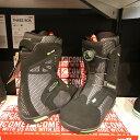 HEAD SNOWBOARD BOOTS [ THREE BOA ] ヘッド スノーボード 安心の正規輸入品