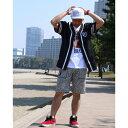 【アウトレット】ネスタブランド Nesta Brand ベースボールシャツ (クロ)