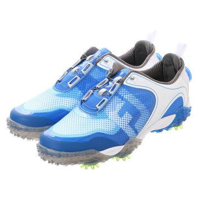 フットジョイ FootJoy メンズ ゴルフ ダイヤル式スパイクシューズ 16 フリースタイルボア 9248338865 847 【】【交換・返品可能】/フットジョイ/FootJoy/ゴルフ/ゴルフシューズ/ロコンド/