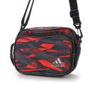 アディダス adidas メンズ 野球 エナメルバッグ HBミニショルダー3L CF5179