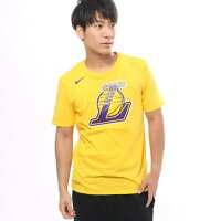 ナイキ NIKE バスケットボール 半袖Tシャツ LAL ES LOGO S/S Tシャツ 870515728の画像