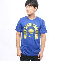 ナイキ NIKE バスケットボール 半袖Tシャツ GSW ES ARCH WM S/S Tシャツ 874644495の画像