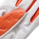 フットジョイ FootJoy メンズ ゴルフ グローブ 18 ナノロックツアー 9683059920