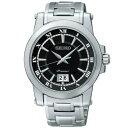 SEIKO プルミエ Premier 腕時計 国産 メンズ SCJL003