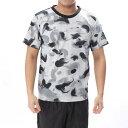 アディダス adidas メンズ 半袖機能Tシャツ M4TブラッシュカモTシャツ CX3533