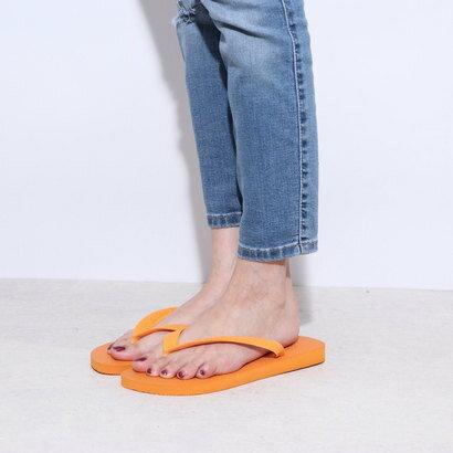 ハワイアナス havaianas TOP (adult sizes) (light orange)