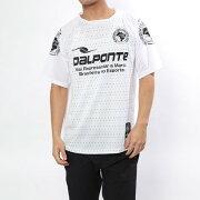 ダウポンチ DALPONTE バレーボール 半袖プラクティスシャツ ドットプラクティスシャツ DPZ45