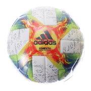アディダス adidas ユニセックス サッカー 試合球 コネクト19 試合球 AF500