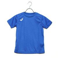 【アウトレット】アシックス asics バレーボール 半袖Tシャツ Jr.シヨートスリーブトツプ 2054A006の画像