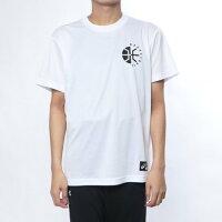 【アウトレット】アシックス asics バスケットボール 半袖Tシャツ クールグラフイツクSSトツプ 2063A058の画像