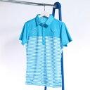 プーマ PUMA ゴルフシャツ ゴルフ SS BD ポロシャツ 923329 ブルー (アトミック ブルー)